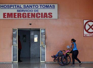 Amanecen en paro médicos deloshospitales Santo Tomás ySanMiguel Árcangel