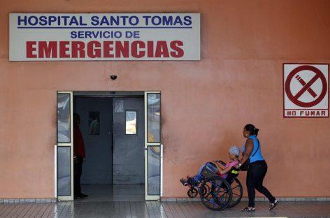 Detectan peligroso hongo en el Hospital Santo Tomás