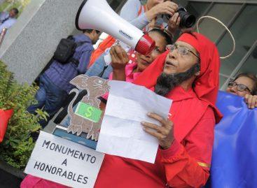 Movimiento civil panameño exige «obligatorias auditorías» a Odebrecht