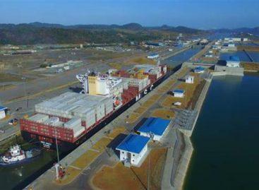 Canal de Panamá generará ingresos de USD $9.100 millones en 4 años