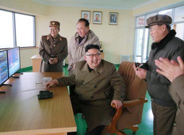 Corea del Norte restablece comisión diplomática ante creciente aislamiento