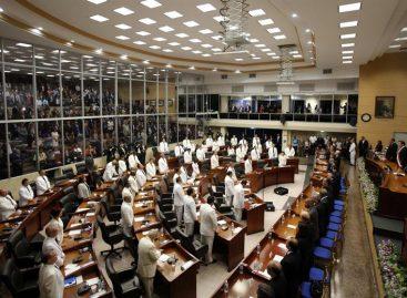 Asamblea Nacional panameña se metió en la parte álgida de las reformas electorales