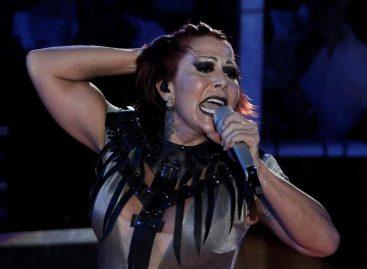 Alejandra Guzmán se une a Universal y hará gira con Gloria Trevi