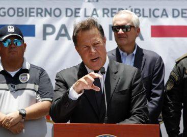 Varela hablará con Santos sobre el alza en producción de drogas
