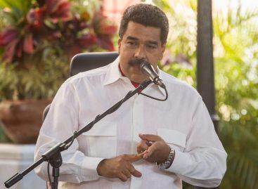 Nicolás Maduro pagó publicación en el New York Times y arremetió contra Trump