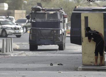 Baréin detuvo a supuestos terroristas que planeaban atacar base estadounidense