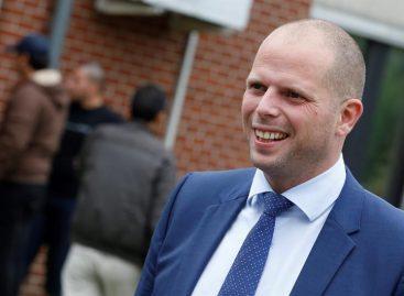 Gobierno belga rechazó a refugiados sirios que iban a ser acogidos por una familia local