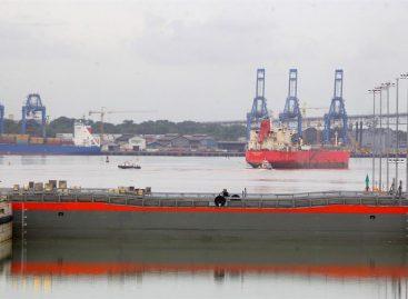 Revisarán el desempeño de la ampliación del Canal de Panamá en China
