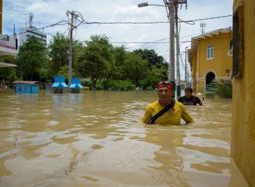 Perú ya suma 91 fallecidos tras nuevas inundaciones en el norte