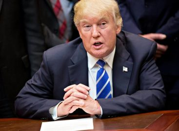 """Donald Trump aconsejó a Corea del Norte """"portarse bien"""""""