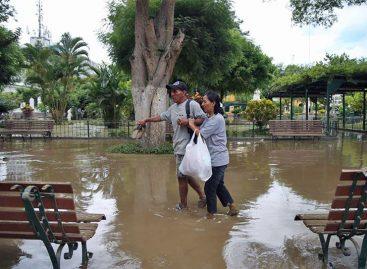 Gobierno peruano dirige rescate de miles de damnificados en Piura
