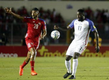 Panamá igualó con Estados Unidos y sigue tercero en las eliminatorias
