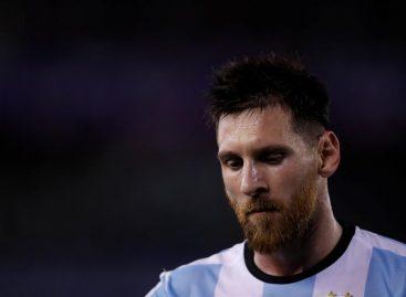 Indignación en la prensa de Barcelona por la sanción de la FIFA a Messi