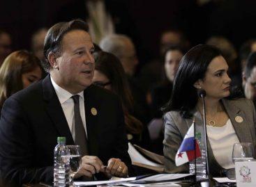 Varela: Para el desarrollo y prosperidad debe haber paz social