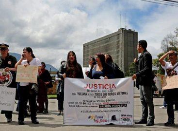¡A la cárcel!: Condenan a casi 52 años a violador y asesino de niña colombiana