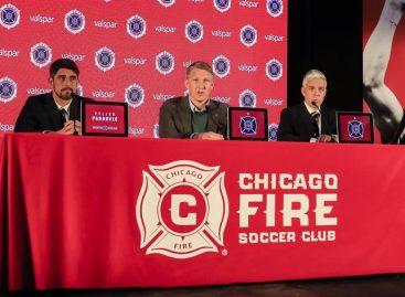 Schweinsteiger llegó a la MLS y cambió la atmósfera del Chicago Fire