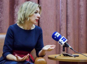 Rusia pidió diálogo en Venezuela y que no haya injerencia exterior