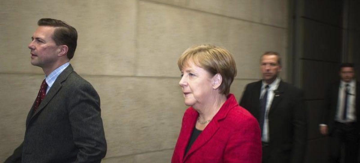Alemania pidió a Maduro regresar a «estructuras y principios democráticos»