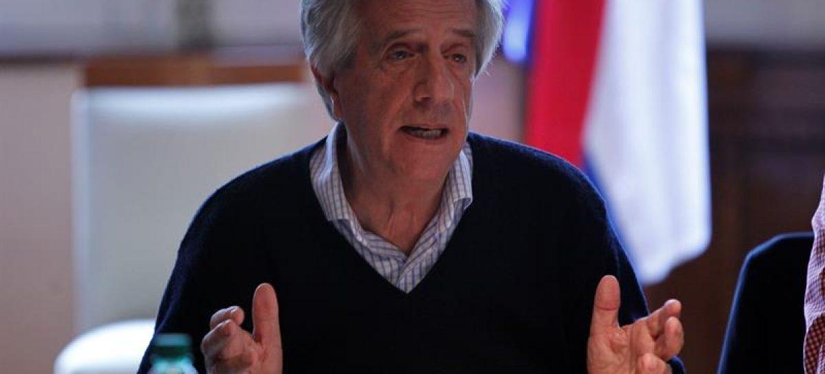 Uruguay evalúa la situación de Venezuela junto a otros países de la región