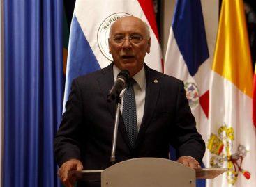 El canciller paraguayo irá a la reunión de urgencia del Mercosur sobre Venezuela
