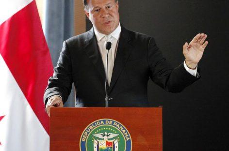 Panamá propondrá una «solución» a Maduro para evitar la escalada del conflicto
