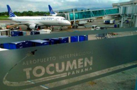 ¡Atentos todos! Trabajadores aeroportuarios irán a huelga elpróximo 18 de marzo