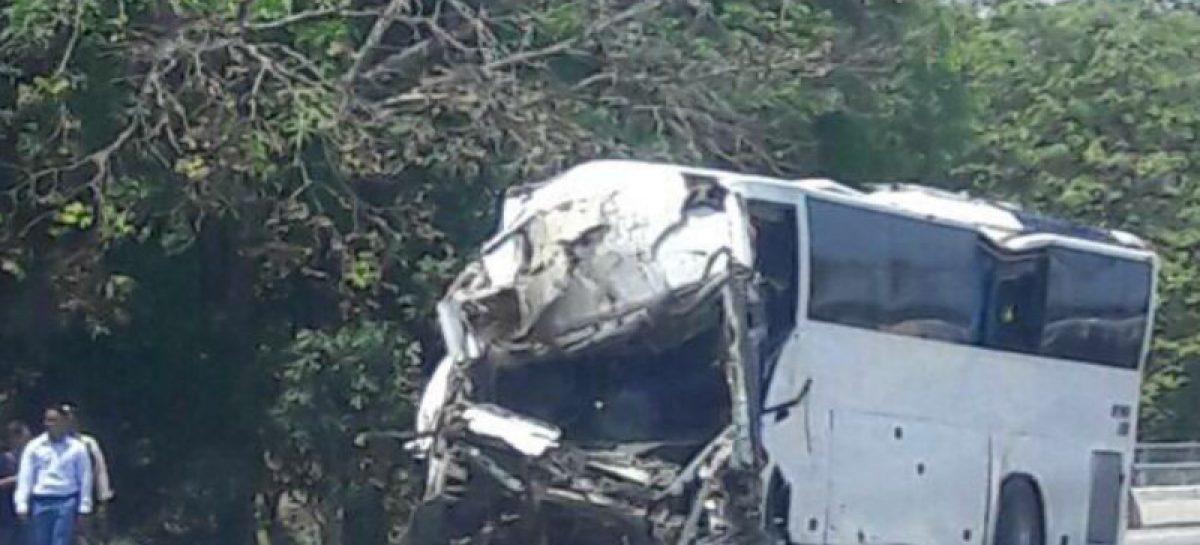 Fatal accidente en Antón no fue causado por falla mecánica