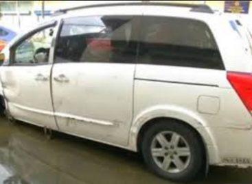 Le imputaron cuatro delitos a presuntos homicidas de taxista en Colón
