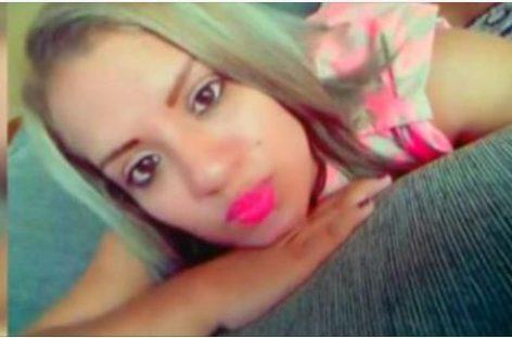 Madre desesperada busca a su hija desaparecida en Chiriquí desde febrero