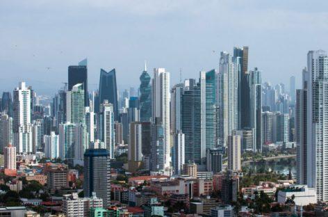 Economía panameña creció solo 3,7% en 2018