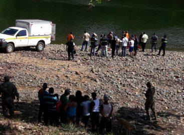 Mueren dos estudiantes cruzando un río en Veraguas