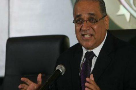 Camacho: Varela lleva a Panamá por la misma trágica senda que va Venezuela