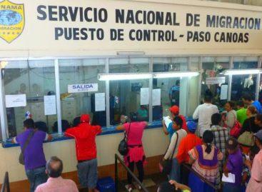 Unos 100 mil peregrinos ingresarán por Paso Canoas a la Jornada Mundial de la Juventud