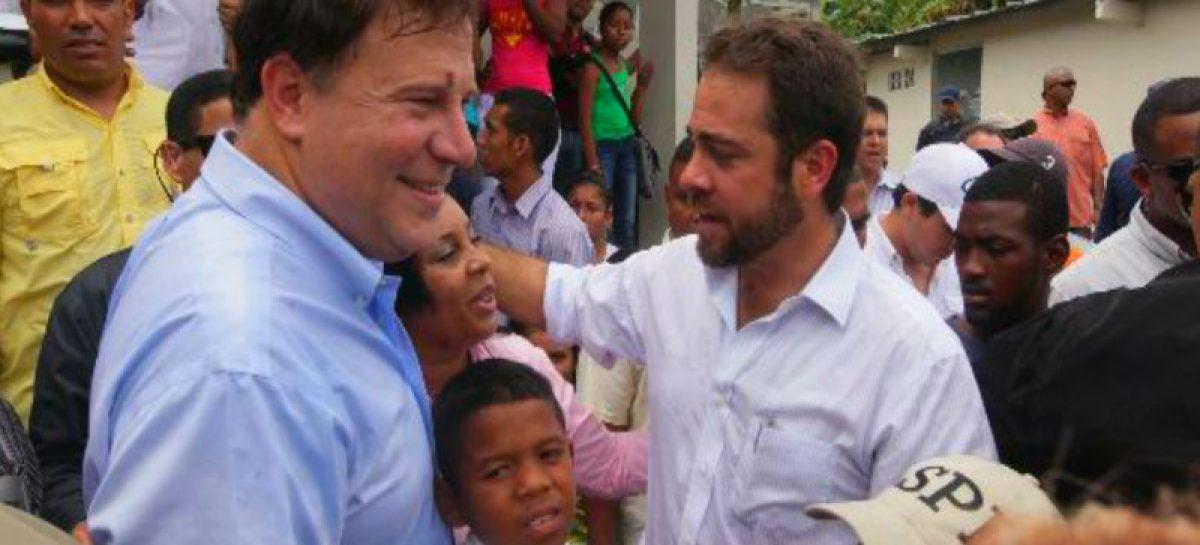 Denuncian a ministro de Vivienda por politizar programa «Techos de Esperanza»