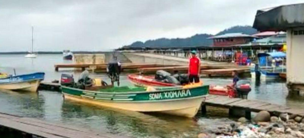 Serán trasladados a Rambala primeros 12 cuerpos de víctimas del choque en Antón