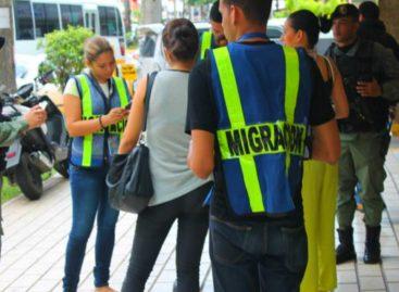 Migración estudia nuevas medidas para regular ingresos de extranjeros a Panamá