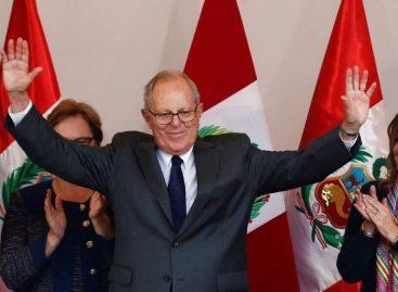 Kuczynski será postulado al premio Nobel de la Paz por venezolanos en Perú