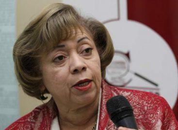 Gabinete aprueba designación de Judith Cossú como magistrada suplente de la Corte