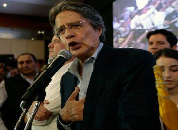 Opositor Guillermo Lasso impugnará resultados de las elecciones en Ecuador