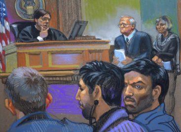 Ratificada sentencia condenatoria y multa millonaria contra narcosobrinos de Maduro