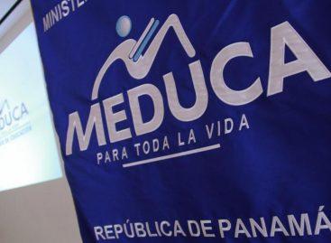 Meduca difunde calendario de inscripciones para el año escolar 2018