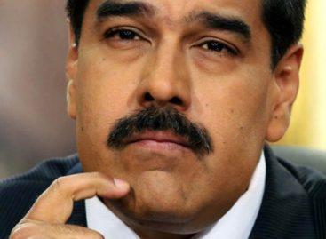 EE.UU.: » Maduro deberá explicar en la Cumbre de las Américas sus elecciones ilegítimas»