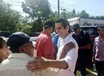 Rómulo Roux exige mayor seguridad para el pueblo panameño
