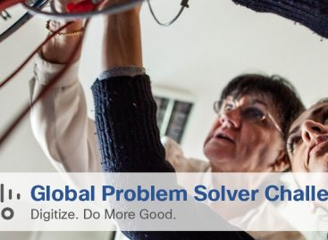 Cisco convoca a jóvenes a participar en el concurso Global Problem Solver Challenge