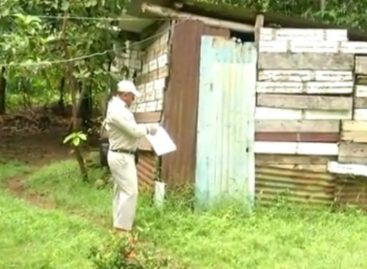 Minsa descarta presencia de ricketssia en Chiriquí