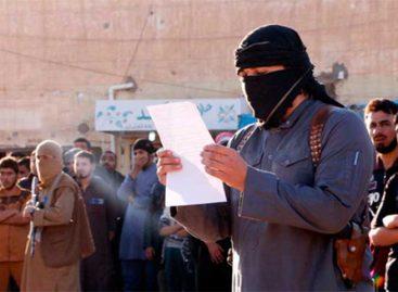 Estado Islámico anunció que atentado en Londres fue de su autoría
