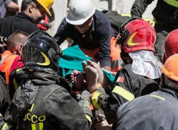 Investigan a seis personas por responsabilidad en alud que sepultó un hotel italiano