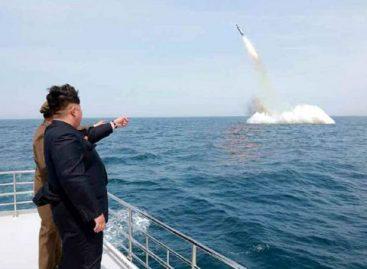 Corea del Norte endureció su amenaza a Estados Unidos tallando un ataque contra Guam