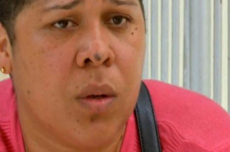 Sigue la polémica: Milagros Lay afirma que ella fue la «estafada» porunmédico