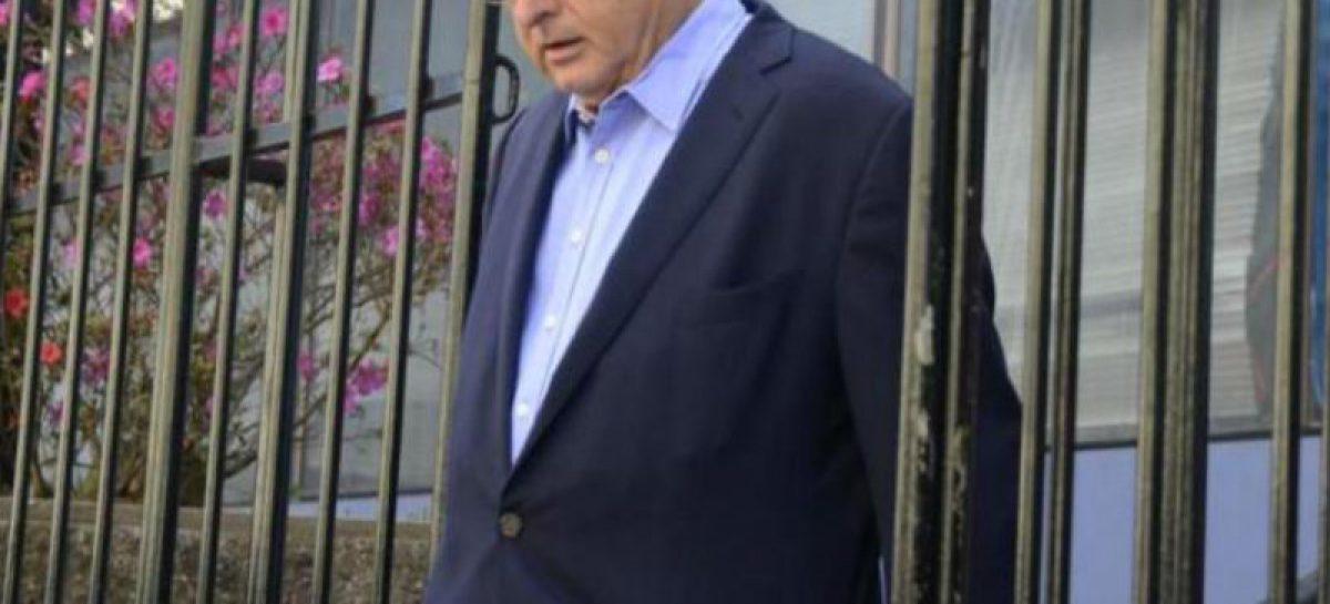 Departamento de Estado dará la palabra final sobre extradición de Martinelli